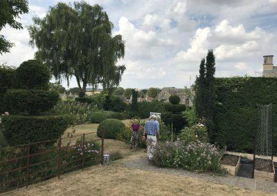 Hidden Gardens of Burford